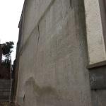 建て起こしの壁