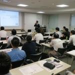 不動産業者向けセミナーIN大阪開催しました。